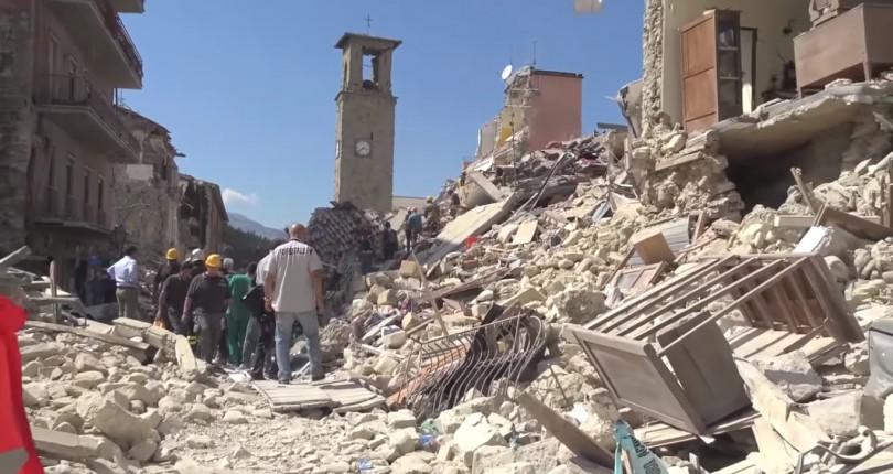 Sismabonus e classificazione del rischio sismico delle costruzioni: approvate le linee guida