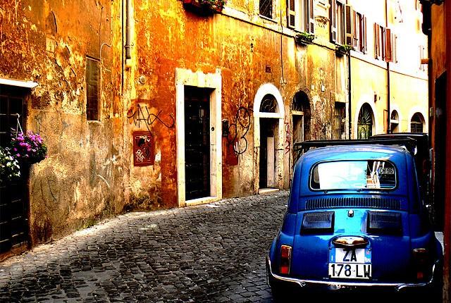 Patrimonio immobiliare italiano: una risorsa da non perdere