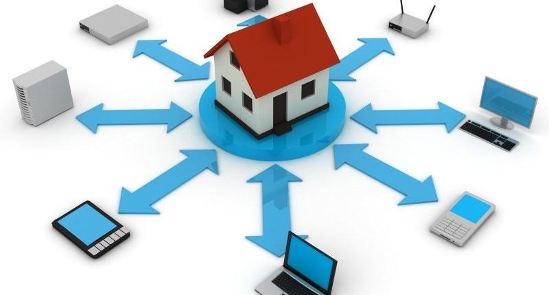 La domotica ovvero la casa interattiva