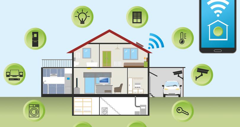 Le case intelligenti sono anche sicure?
