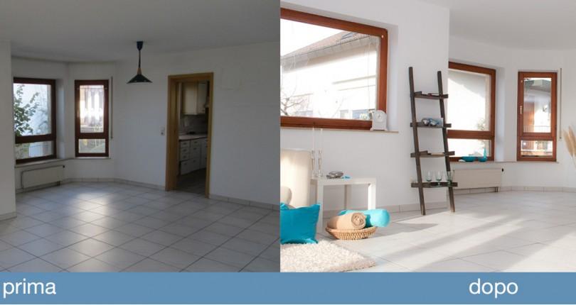 Trend: home staging per vendere più in fretta e al prezzo giusto