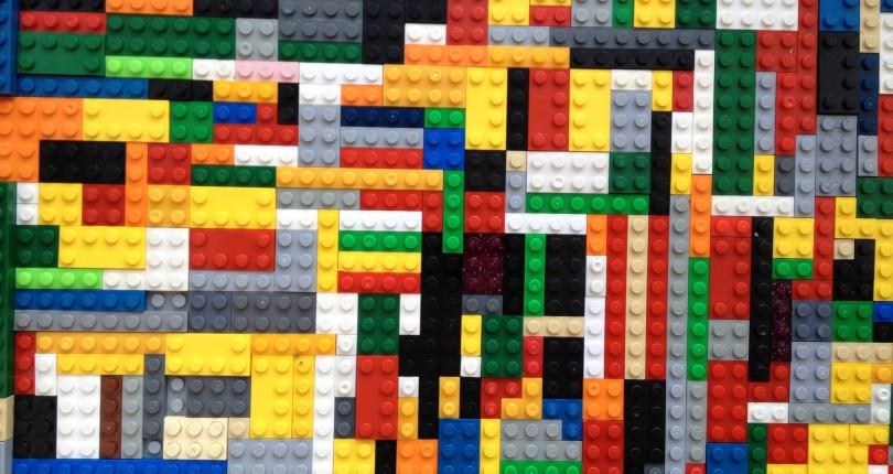 I Lego: il gioco del secolo in mostra a Roma